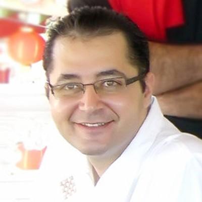 Dr. Mahdi Eshraqi