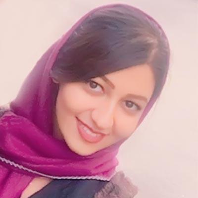 Newsha Naqibi
