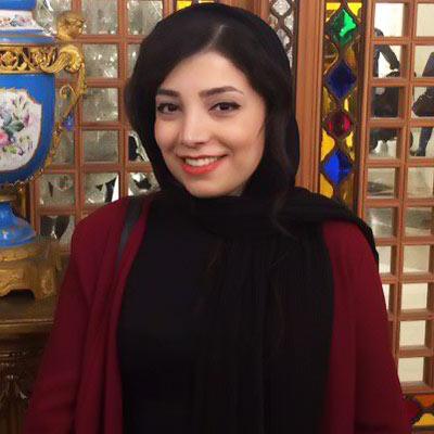 Behnoush Saeidi