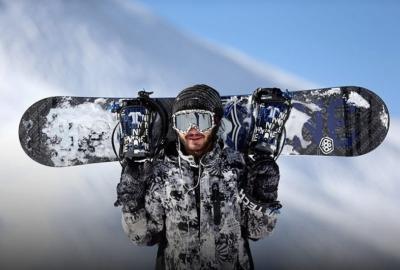 Voyage Combiné Ski / Natation