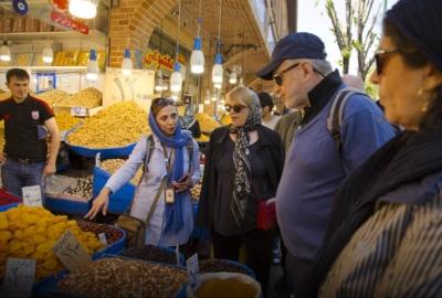 L'HERITAGE CULTUREL DE L'IRAN - Voyage 9 jours