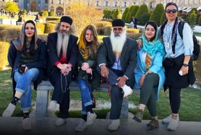 LA GRANDE PERSE - Découvrez l'Iran en 15 jours