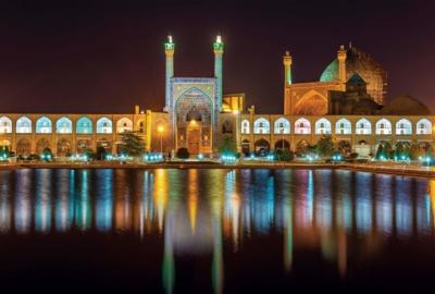 Tour d'Iran en un mois - Découvrez la Perse en 30 jours