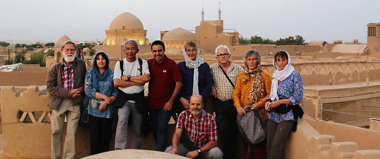 Circuits En Iran Avec Les Experts Du Voyage