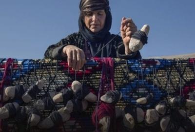 Circuit Des Nomades En Iran - Vivre avec les tribus Qashqâ'is
