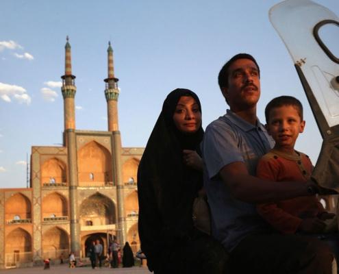 Conflit É.-U .-Iran: Est-Il Encore Sûr De Voyager En Iran ?