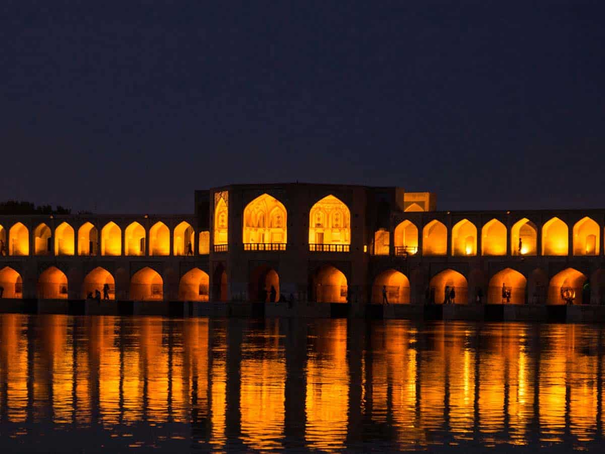 Hotels in Isfahan