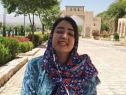 Explore Persepolis, with Bahar