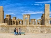 Exploring Persepolis and Necropolis (1 Day)