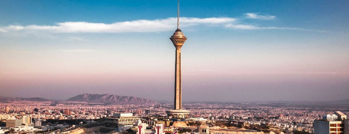 Milad Tower E-Ticket