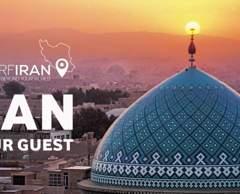 Iran Tours by Iranian Travel Agency - Iran Tour Operator - SURFIRAN