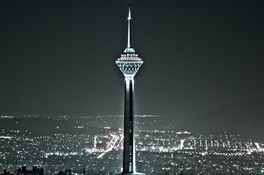 TEHRAN TRAVEL GUIDEHotels in TehranTehran ToursRecent Articles
