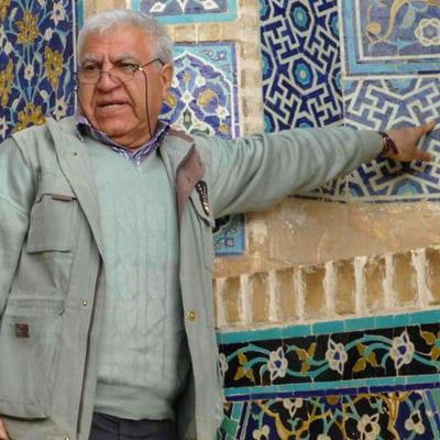 Abbas Pirmoradian