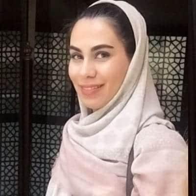 Fatima Araghi