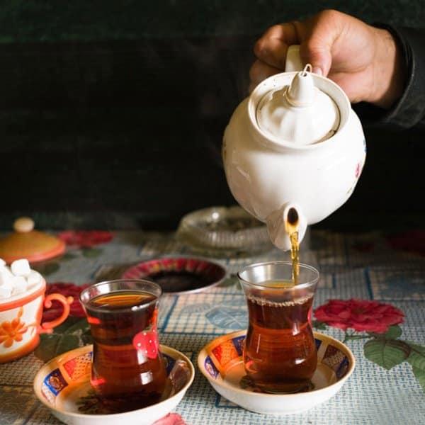 Tea Iran