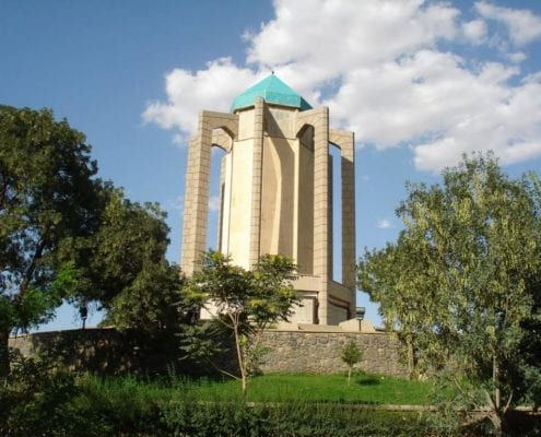 Hamedan – Iran photography trip