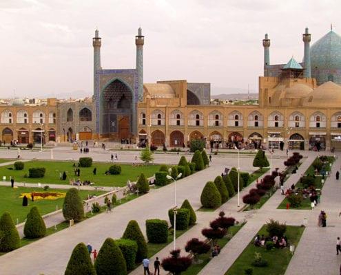 Isfahan – Iran photography trip