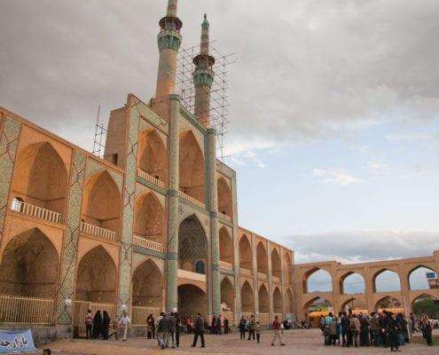 Iran photography Tour - Yazd