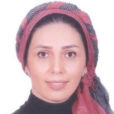Dr. Banafsheh Farahani