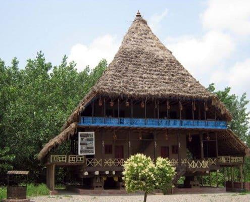 Guilan Roodbaneh Traditional House