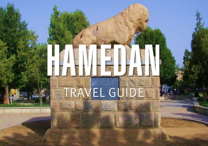 Hamedan Travel Guide