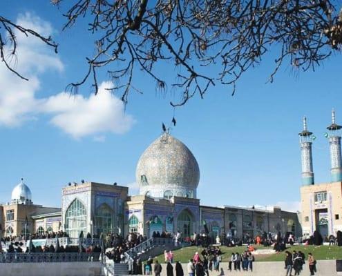 Imam Zadeh Seyed Ibrahim