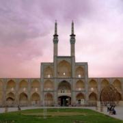 Amir Chakhmaq Mosque, Yazd