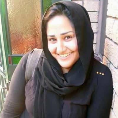 Maryam KHAZAELI