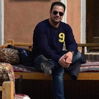 Mostafa Farhadi