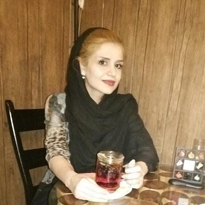 Sarah Azadmehr