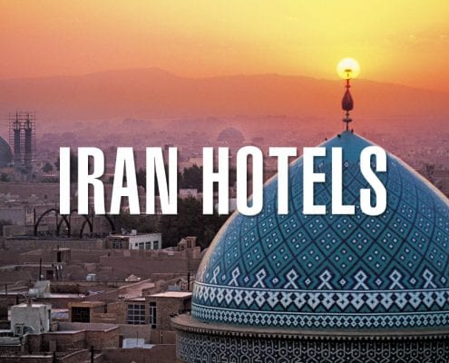 Booking Hotel in Iran – SURFIRAN