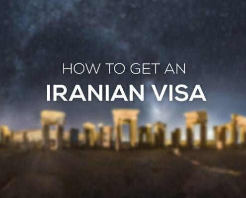 Irantouristvisa HowToGetAnIranianVisa