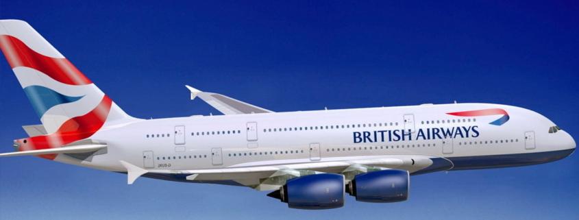 British Airways to Relaunch Direct Flights to Iran in July