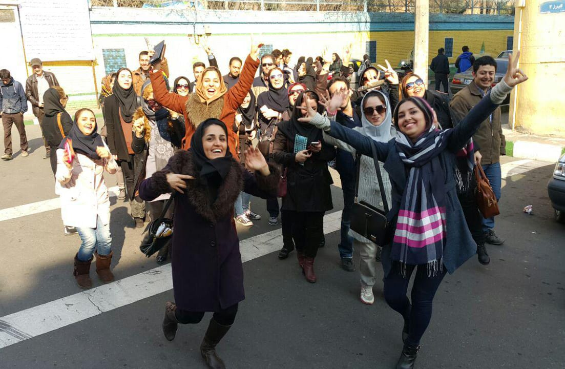 How To Become A Tour Guide In Iran