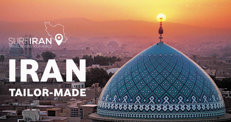 Tehran Sightseeing Tours