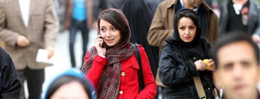 It is safe to visit Iran