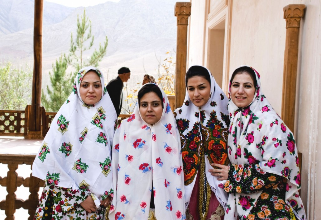 Creative Iran Women Dress Code  Women Cloth In Iran  Iranian Women Dress