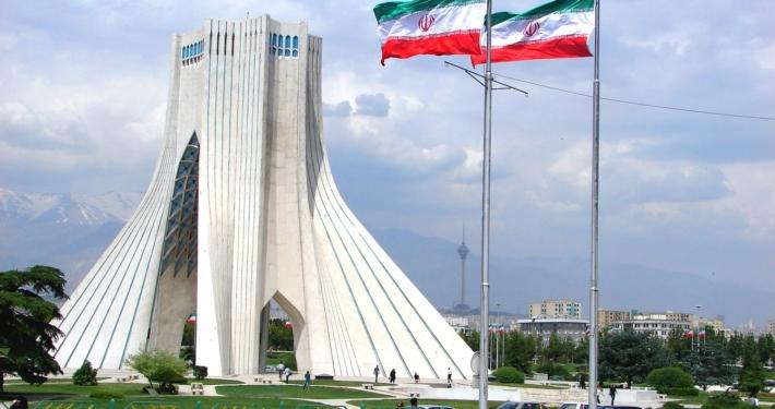 Tehran AzadiTower