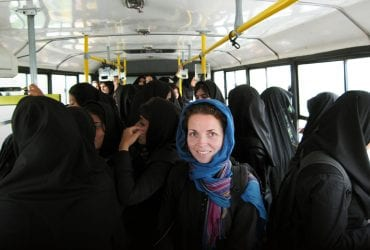Tehran Day Tour