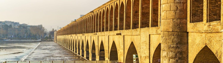 Bridge Khajo
