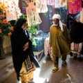 Life in balochistan, Chabahar, Iran