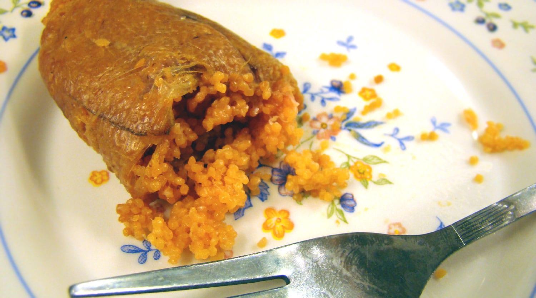 Ashpal(Eshpel) Guilanfood Iran