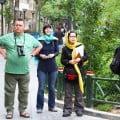 Iran Birdwatching and Nature tour Book