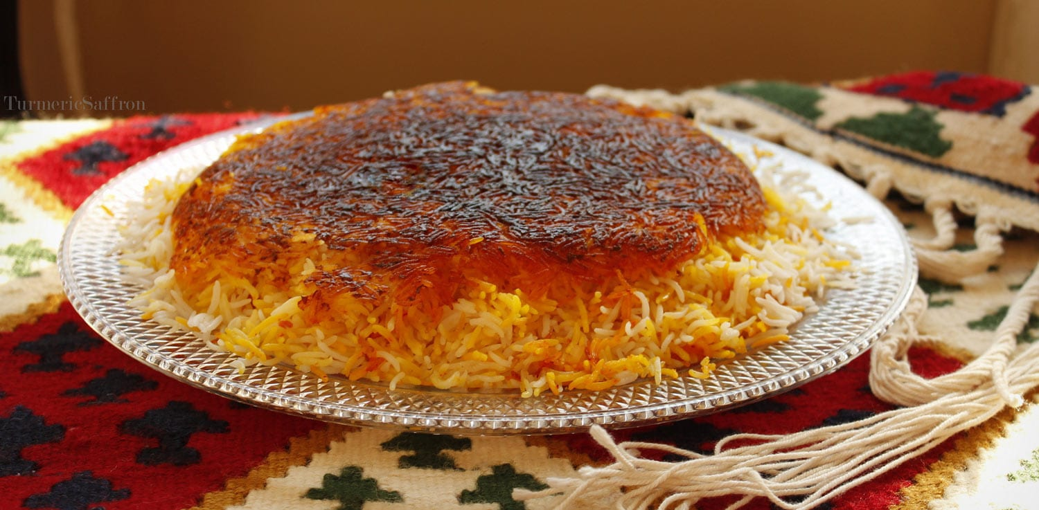 8 unusual foods you must try in iran iran tourism tahdig persian food forumfinder