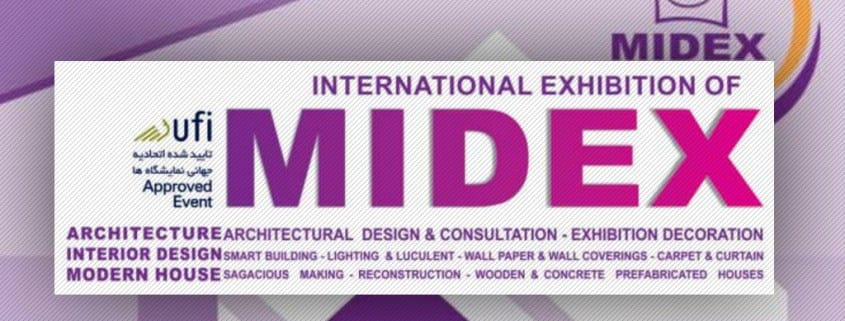 The 7th Intl Exhibition Of Architecture Modern House Interior Design MIDEX 2017