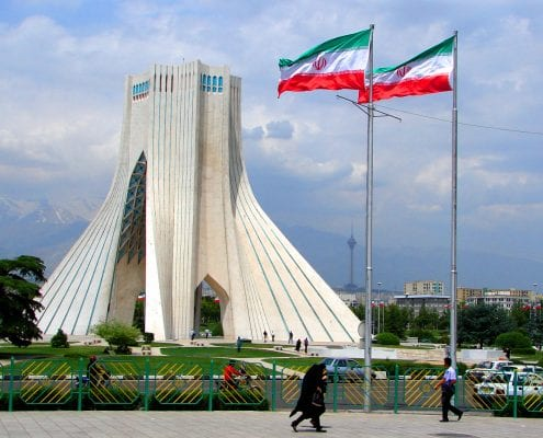Iran Tourism Need to Rebuild its Image After the Nuclear Deal