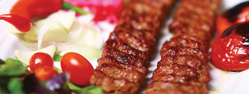 Persian Food, Kebab or Kabab Travel to Iran Tour Operator, Iran Travel Agency Iran