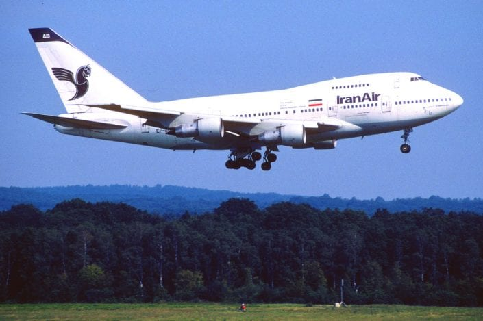 IranAir FlighttoIran IranTourism