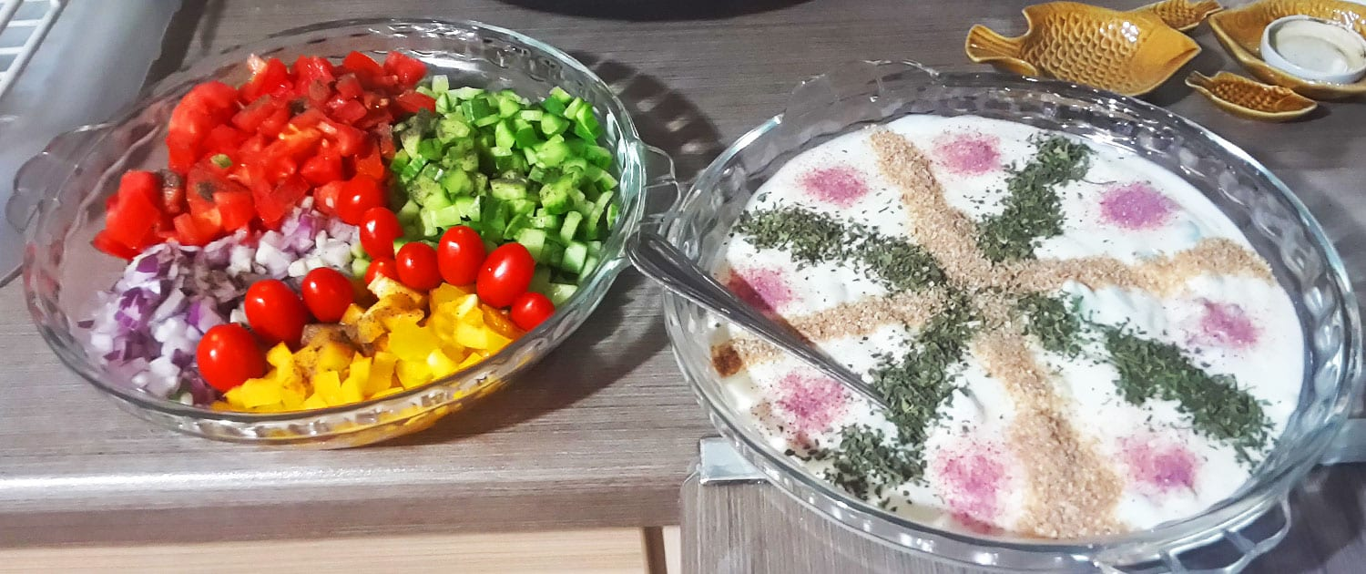 Tehran Hospitality Tour – Homemade Dinner With An Iranian Family