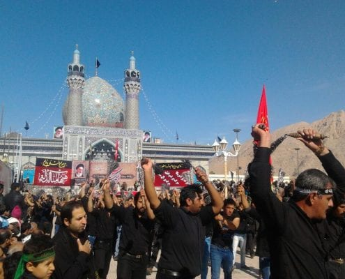 Ashura Tour in Iran, A Lifetime Opportunity To Witness The Ashura Ritual